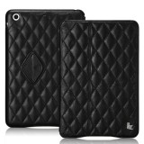 JisonCase Quilted Smart Cover для iPad mini Retina (Чёрный)