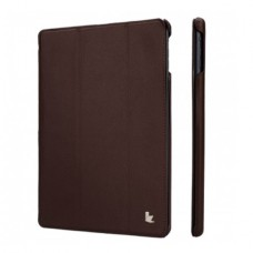 Чехол JisonCase Smart Case для iPad Air (Коричневый)