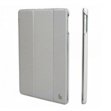 Чехол JisonCase Smart Case для iPad Air (Серый)