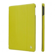 Чехол JisonCase Smart Case для iPad Air (Зелёный)