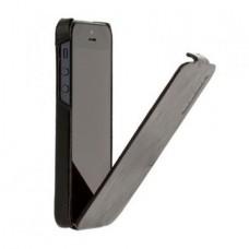 Borofone General Flip Leather Case для iPhone 5/5S (Чёрный)
