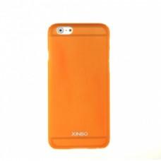 Чехол Xinbo 0.5 mm для iPhone 6 (Оранжевый)