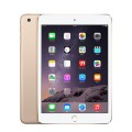 Apple iPad mini 3 Wi-Fi + Cellular 16GB Gold (Золотой) (РСТ)