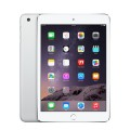 Apple iPad mini 3 Wi-Fi + Cellular 64GB Silver (Серебристый) (РСТ)