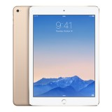 Apple iPad Air 2 Wi-Fi + Cellular 128GB Gold (Золотой) (РСТ)