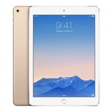 Apple iPad Air 2 Wi-Fi + Cellular 64GB Gold (Золотой) (РСТ)
