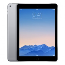 Apple iPad Air 2 Wi-Fi + Cellular 128GB Space Gray (Темно-серый) (РСТ)