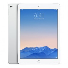 Apple iPad Air 2 Wi-Fi + Cellular 64GB Silver (Серебристый) (РСТ)