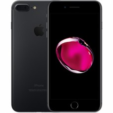 Apple iPhone 7 Plus 32 Гб (Чёрный)