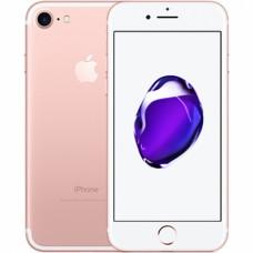 Apple iPhone 7 32 Гб (Розовое золото)