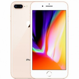 Apple iPhone 8 Plus 64 Гб (Золотой)