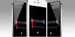 Как продлить время автономной работы iPhone