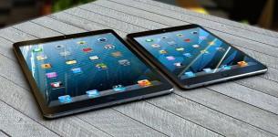 """Bloomberg: """"Презентация новых iPad состоится 22 октября"""""""