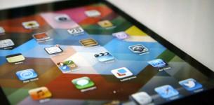 Мобильные устройства Apple имеют самые «отзывчивые» дисплеи