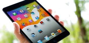 Толщина iPad Mini 2 увеличится из-за дисплея Retina
