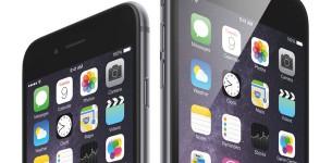 Apple официально представила iPhone 6 и iPhone 6 Plus