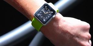 Купить смарт-часы Apple Watch можно будет в апреле
