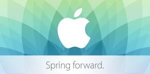 9 марта состоится весенняя презентация Apple