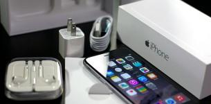 iPhone 6S может получить 2 Гб оперативной памяти и Apple SIM