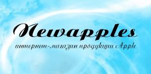 Обновление магазина Newapples-shop #2