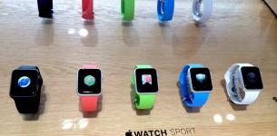 Купить Apple Watch в магазинах Apple можно будет только в июне