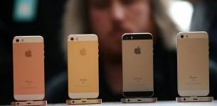 Apple официально представила новый 4-дюймовый смартфон iPhone SE