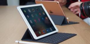 Apple официально представила 9,7-дюймовую версию iPad Pro