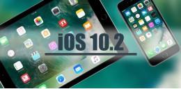 Apple выпустила iOS 10.2 для iPhone, iPad и iPod touch